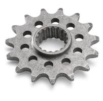 Chains/rear sprockets