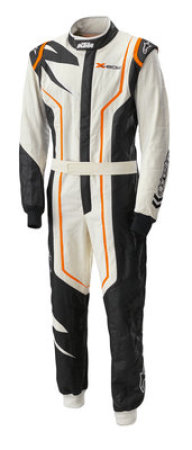X-BOW GP RACING SUIT