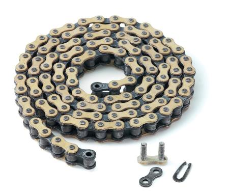 RACING CHAIN 1/2X3/16'' 50 SX
