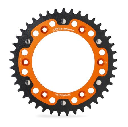 SUPERSPROX-STEALTH REAR SPROCKET