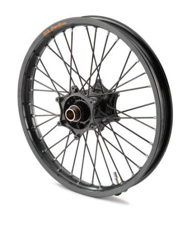 FRONT WHEEL 21'' CPL
