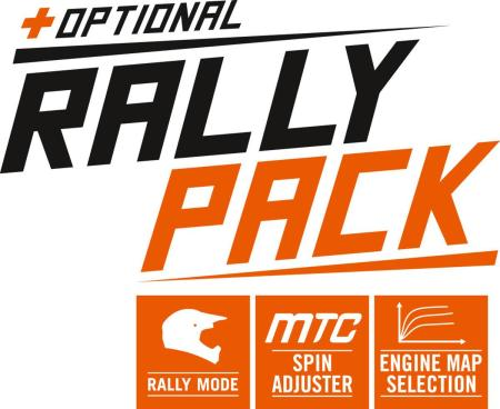 SOFTWARE RALLY PACK