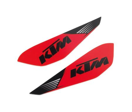 HANDGUARDS STICKERKIT KTM