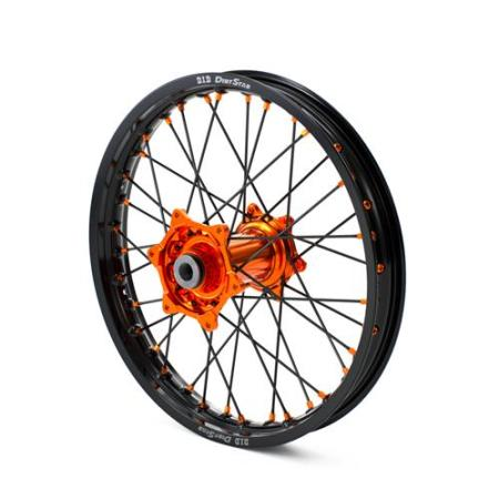 FACTORY REAR WHEEL 19#