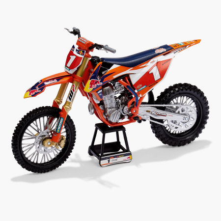 KTM 450SX-F Racing Bike #1Dungey