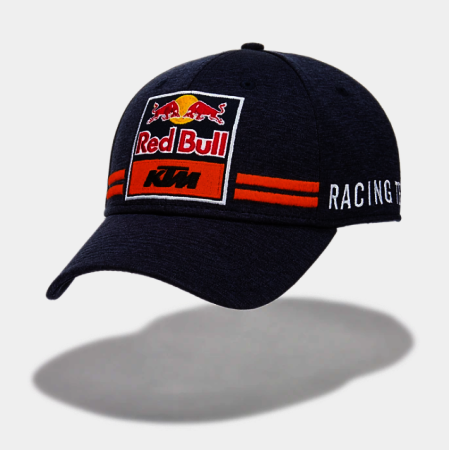 New Era 9Forty Red Bull KTM Cap